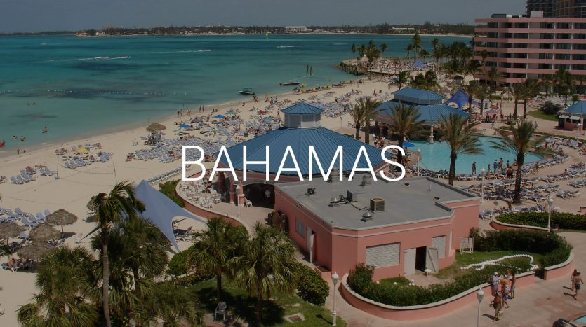 The Bahamas: Adventures on Land and in the Sea