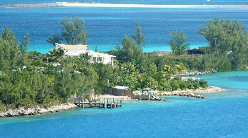 The Bahamas – History