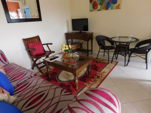 Mountain View Apartment – Apartments for Rent in La Feuillet, Gros Islet, Saint Lucia