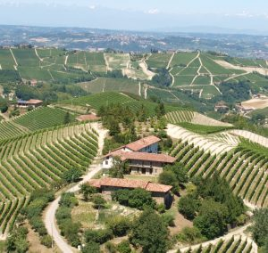 The Bread Oven House in Cascina Bricchetto Langhe, luxury and amazing view