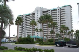 Condo/Vacation Rental by Owner in Panama City Beach Florida