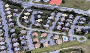 Fort Myers Town House For  Rent or Lease | Centrally Located in Ft. Myers Florida