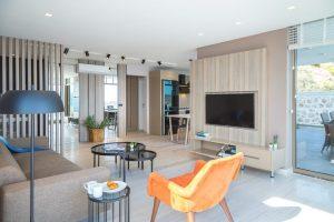 Villa Skyfall – Shoreline Turkey