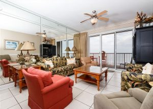 Beach Front Condo With Unforgettable Views And A Great Layout