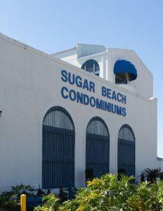 SUGAR BEACH CONDOS, Studio, 1BR, 2BR, 3BR  (sleeps 2 to 14 people)