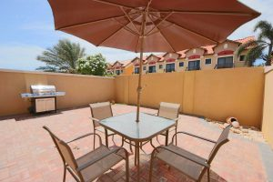 Casual Ambience Two-bedroom townhome – GC103 (1176)
