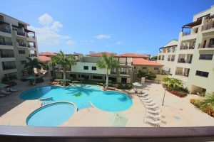 Cuban Palm One-bedroom condo – PC306 (1220)