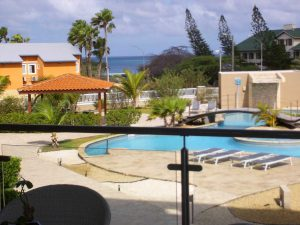 Oasis Beach View Three-bedroom condo – OS07 (1160)