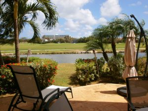 Divi Golf Terrace One-bedroom condo – DR06 (1101)