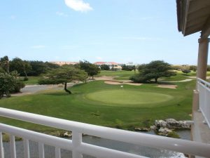 Divi Golf View Studio condo – DR43 (1102)