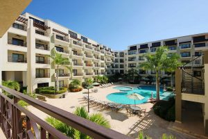 Raffia Palm Two-bedroom condo – PC203 (1228)