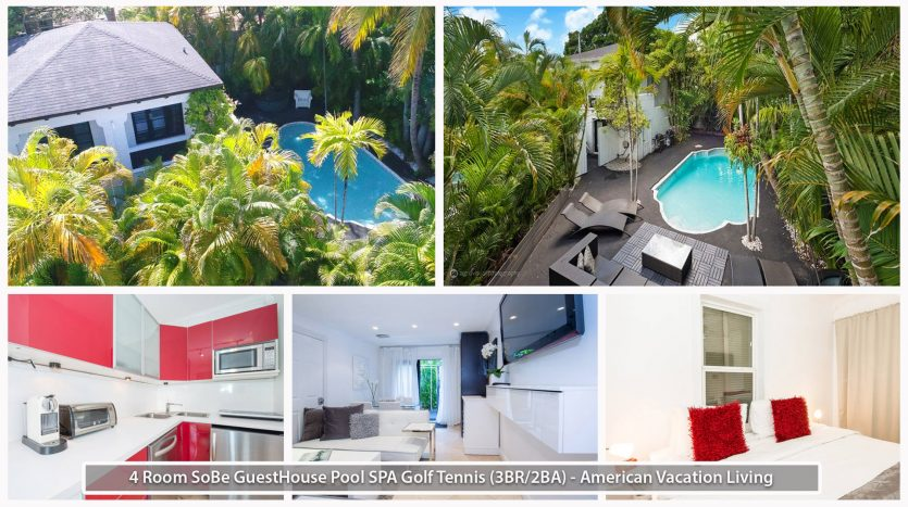 4 ROOM SOBE GUEST HOUSE