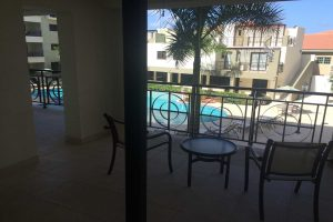 Sylvester Palm Two-bedroom condo – PC204 (1188)