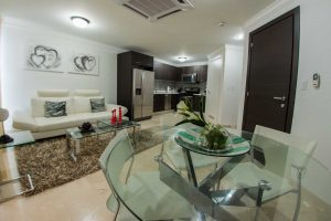 Windmill Palm One-bedroom condo – PC501 (1209)