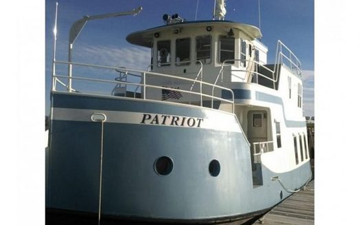 MV Patriot (1)