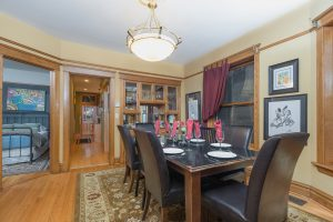 Chicago Guest House | Vacation Rentals in Chicago | Wrigleyville