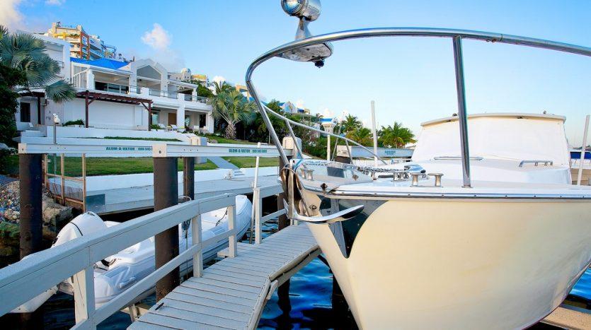 Amaryllis Boat Dock (3)